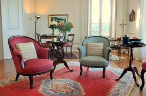 Casa Miradouro, Vendégházak  Sintra - big - 87