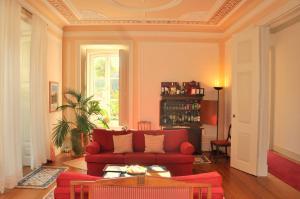 Casa Miradouro, Vendégházak  Sintra - big - 91