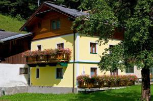 Wagnerhaus Grossarl