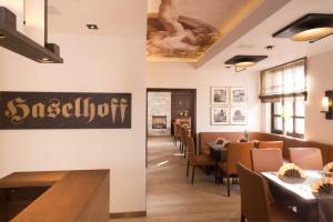 Hotel-Restaurant Haselhoff