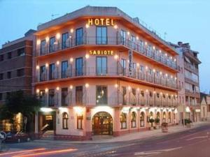 obrázek - Hotel Sabiote