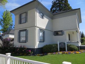 Arbor Guest House - Accommodation - Napa