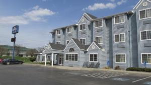 Microtel Inn & Suites Rapid City