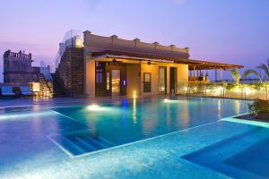 Картахена - Bastion Luxury Hotel