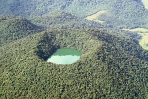Ла Фортуна - Cerro Chato Ecolodge