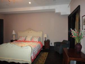 Sugar Hill Suites