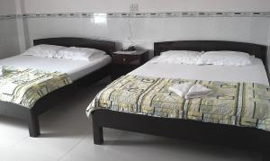 Hiep Thoai Hotel, Hotel  Phu Quoc - big - 2