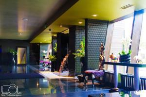 Отель Мона - фото 25