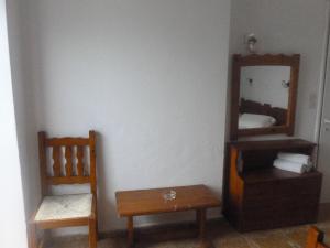Preveli Rooms