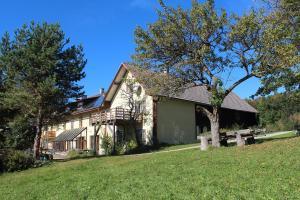 Hirmhof, Agriturismi  Reinsberg - big - 1