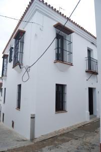 Casa Rural Santo Cristo