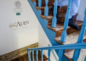 Hostel Alieti