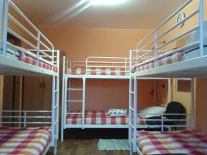 Hostel Dvorik