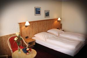 Hotel Bayerischer Hof, Отели  Прин-ам-Кимзее - big - 3