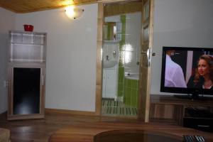 Penzion Tatry, Ferienwohnungen  Veľká Lomnica - big - 4