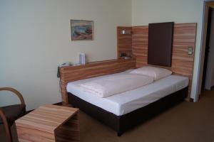 Hotel Bayerischer Hof, Отели  Прин-ам-Кимзее - big - 5
