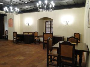 Отель Монастырский - фото 18