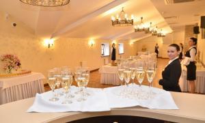 Отель Монастырский - фото 19