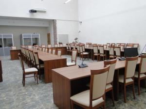 Отель Монастырский - фото 21