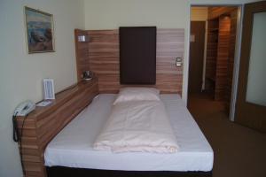 Hotel Bayerischer Hof, Отели  Прин-ам-Кимзее - big - 6