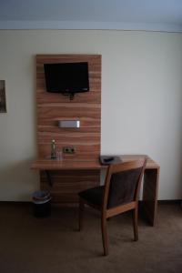 Hotel Bayerischer Hof, Отели  Прин-ам-Кимзее - big - 13