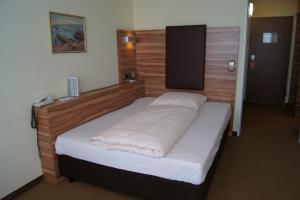 Hotel Bayerischer Hof, Отели  Прин-ам-Кимзее - big - 8