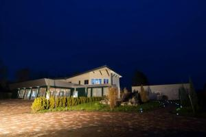 Motel Wellness Centar Ahmedic