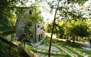 Vecchia Fornace Paradiso, B&B (nocľahy s raňajkami)  Santa Vittoria in Matenano - big - 2
