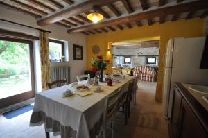 Vecchia Fornace Paradiso, B&B (nocľahy s raňajkami)  Santa Vittoria in Matenano - big - 14