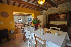 Vecchia Fornace Paradiso, B&B (nocľahy s raňajkami)  Santa Vittoria in Matenano - big - 13