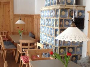 Hotel Bayerischer Hof, Отели  Прин-ам-Кимзее - big - 35