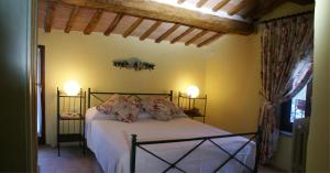 Vecchia Fornace Paradiso, Bed and Breakfasts  Santa Vittoria in Matenano - big - 12
