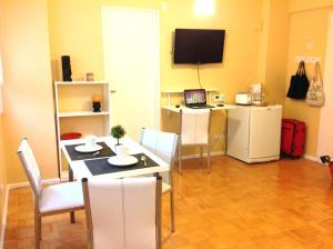 Buenos Aires Studio Apartment, Apartmány  Buenos Aires - big - 1