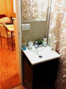 Buenos Aires Studio Apartment, Apartmány  Buenos Aires - big - 11