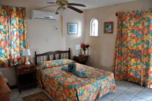 Carib Beach Apartment