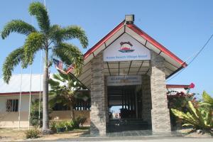 Home Beach Village Resort