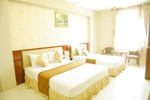 Holiday Hotel, Кантхо