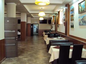 Отель Аранда - фото 19
