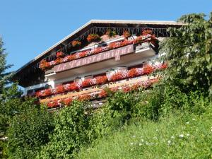 Le Panoramique - Hotel - Mizoën
