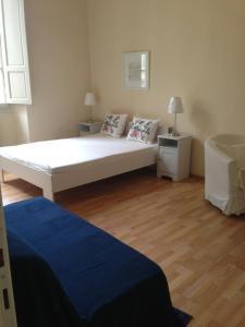 Appartamento Aprile, Ferienwohnungen  Florenz - big - 21