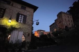 Antico Borgo Di Tabiano Castello - Relais de Charme