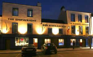 The Shipwright Guesthouse