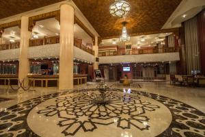 Hotel Tafilalet, Hotels  Meknès - big - 20