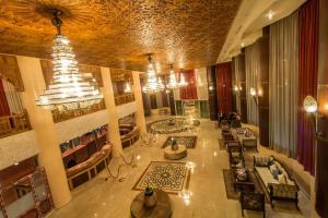 Hotel Tafilalet, Hotels  Meknès - big - 3