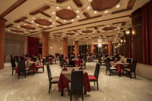 Hotel Tafilalet, Hotels  Meknès - big - 21