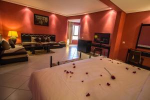 Hotel Tafilalet, Hotels  Meknès - big - 8