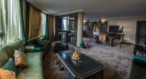 Hotel Tafilalet, Hotels  Meknès - big - 10