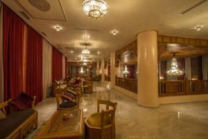 Hotel Tafilalet, Hotels  Meknès - big - 23