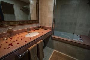 Hotel Tafilalet, Hotels  Meknès - big - 13