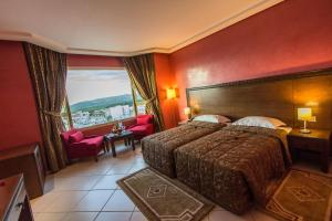 Hotel Tafilalet, Hotels  Meknès - big - 14